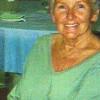 Dorna Tracy, CAHC Volunteer