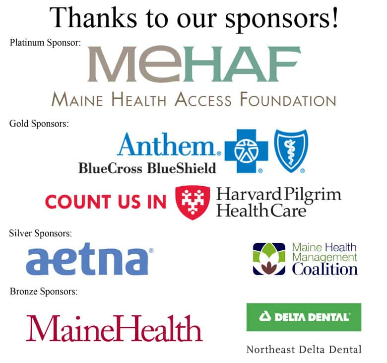 3rd Annual HC4ME Conference • Maine Consumers for Affordable